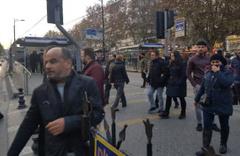 İstanbul'da tramvay seferleri normale döndü!
