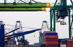 Kasım ayında dış ticaret açığı azaldı