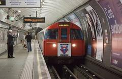 Yılbaşı gecesi İstanbul'da metro seferleri uzatıldı