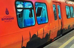 İstanbul'da 2 yıl içinde 20 yeni metro hattı açılacak!