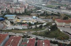 İstanbul'un en değerli arazisi satıldı