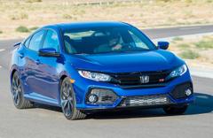 Honda Civic'te yılın son fırsatı