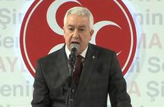 MHP'den 51 başkan adayı için açıklama