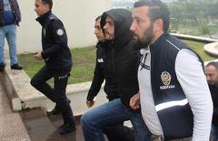 Lise öğrencisinin katil zanlısı Bodrum'da yakalandı!