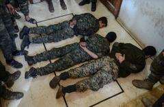 Burseya'ya sızmaya çalışan PYD'lilerden bomba itiraflar...