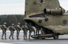 İran'dan bomba açıklama! ABD teröristleri helikopterlerle...