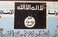 IŞİD'li Türk kadın idam cezasına çarptırıldı...