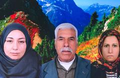 Dini nikah kıydığı 2 Suriyeli kadın tarafından dolandırıldı
