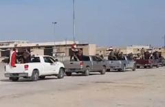 Reuters duyurdu: Esed ordusu Afrin'e girmeye başladı!