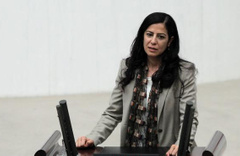 Eski HDP Batman Milletvekili Ayla Akat Ata tutuklandı