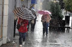 Muğla hava durumu son uyarı fena başladı
