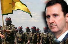 Esed ile PKK, Tel Rifat için anlaştı! Suriye ordusu giriyor...