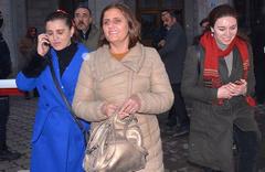 HDP'li Taşdemir hakkında 'yakalama kararı'