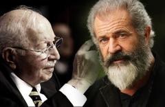 Necmettin Erbakan'ı anmaya gelen Mel Gibson kimdir kaç yaşında müslüman mı