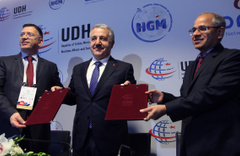 Ulaştırma Bakanlığı'ndan 5G için uluslararası anlaşma