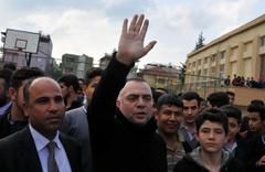 EDHO oyuncuları Mehmetçik'e destek için sınırda!