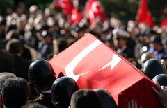 Kilis'te sınır karakoluna hain saldırı! Şehitler var