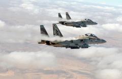 Suriyeli muhalifler Rus uçağını mı düşürdü?