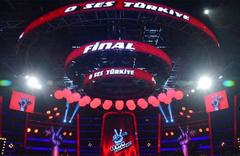 O Ses Türkiye birincisi 2018 şampiyonu kim oldu?