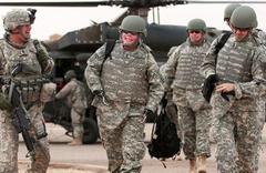 ABD askerleri Irak'tan geri mi çekilecek?