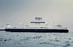 Norveç elektrikli gemi filosunu genişletiyor
