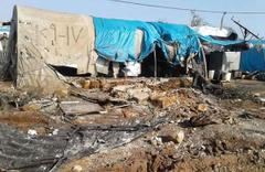 PKK mülteci kampındaki sivilleri vurdu: 3 ölü, 15 yaralı