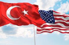 ABD'den 2 kritik konuk Türkiye'ye geliyor