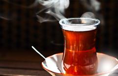 İçilen çok sıcak çay kansere yol açabilir