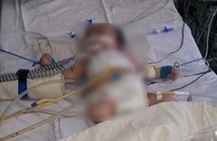 28 yaşındaki sapık 8 aylık kuzenine tecavüz etti sonra ise...