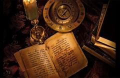 Cinlerin yazdığı kitap:Kitabül Azazil
