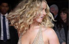 Jennifer Lawrence'ın hastalık korkusu : İlişki öncesi test istiyor