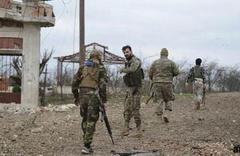 Afrin'de son durum ne? Kaç terörist öldürüldü kaç köy kurtarıldı?..