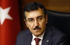 Bakan Tüfenkci'den flaş 'Uber' ve 'Çiftlik Bank' açıklaması