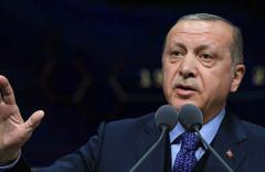 Dolardaki yükselişe Erdoğan'dan ilk yorum