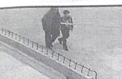 70 yaşındaki sapık kameraya yakalandı! Çocuk 12 yaşında...
