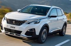 Kompakt SUV kategorisinde yılın en iyi otomobili seçildi