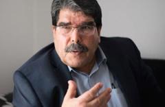 """Salih Müslim yine ortaya çıktı! """"Gerilla savaşı"""" dedi..."""