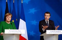 Gerilimde yeni perde: Avrupa Birliği de harekete geçiyor!