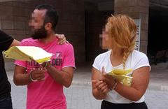 Mahkeme genç kıza cezayı kesti: 12 yıl 6 ay!