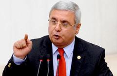 AK Partili Metiner'den bomba sözler! Güç ve para zehiri...