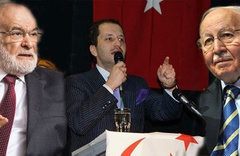 Flaş kulis! Fatih Erbakan ittifaka mı dahil ediliyor?