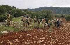 Mardin Dargeçit'te PKK'ya darbe