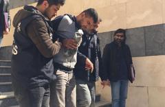 Taksim sapığı yakalandı! Bakın o adam kim çıktı
