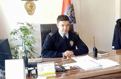 Polis müdürü göçmen kaçakçılığı ve rüşvetten tutuklandı