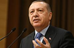 Erdoğan'dan Kosova Başbakanı'na sert tepki!