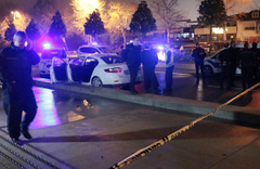 İstanbul'da film gibi hırsız polis kovalamacası
