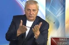 Can Ataklı Halk TV'den kovuldu!