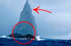 İki dağcı tırmandı ve kayıp bir sırrı ortaya çıkardı...