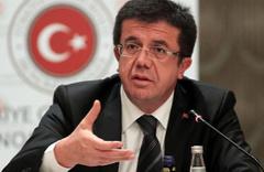 Bakan Zeybekci'den flaş dolar açıklaması: Kimse endişe etmesin