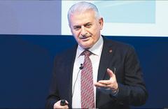 Başbakan Yıldırım'dan Miraç Kandili mesajı